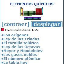 Fsica y qumica 3 eso tabla de educaplus tabla peridica donde puedes encontrar gran cantidad de datos y curiosidades como la historia del descubrimiento de cada elemento o el urtaz Choice Image